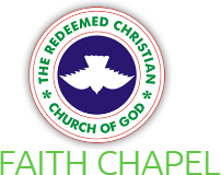 RCCG Faith chapel orleans